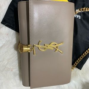 Kate small bag in smooth leather